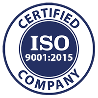 dB Noise Reduction is ISO 9001:2015 Certified